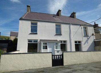Thumbnail Property for sale in Clwt-Y-Bont, Caernarfon, Gwynedd