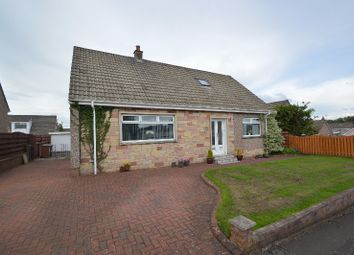 Thumbnail 4 bed detached house for sale in Whyte Avenue, Irvine, North Ayrshire