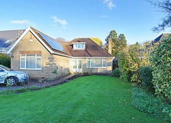Thumbnail 3 bed detached bungalow for sale in Croft Drive, Anlaby, Hull