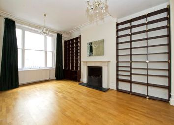 Thumbnail 4 bed flat to rent in Kensington Gardens Square, London