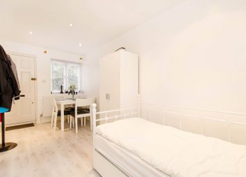 Thumbnail 1 bed flat for sale in Robert Burn Mews, Herne Hill