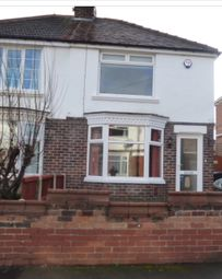 Thumbnail 2 bed semi-detached house to rent in Shakespeare Avenue, Sprotborough, Doncaster