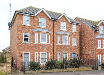 Thumbnail 3 bed flat for sale in Quex Road, Westgate-On-Sea