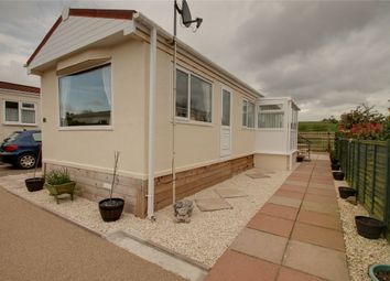 Thumbnail 1 bed mobile/park home for sale in 11 Greenacres Park, Plumpton, Penrith, Cumbria