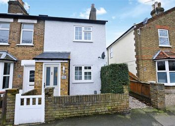 Thumbnail 2 bedroom end terrace house for sale in Old Highway, Hoddesdon