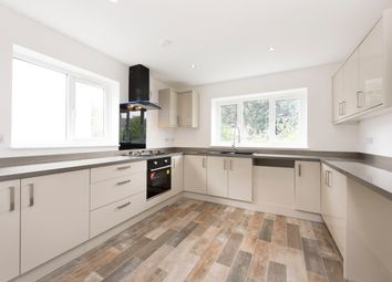 Thumbnail 4 bedroom flat for sale in Gleneagle Road, London