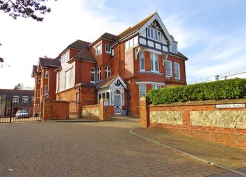 Thumbnail 3 bed flat for sale in Sunnymead, 5 Gaudick Place, Eastbourne