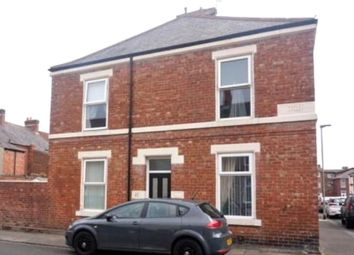 Thumbnail 2 bed terraced house for sale in Rowley Street, Blyth