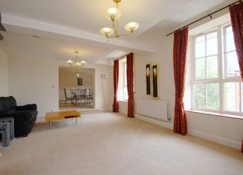 Thumbnail 3 bed flat to rent in Coopers Lane, Abingdon