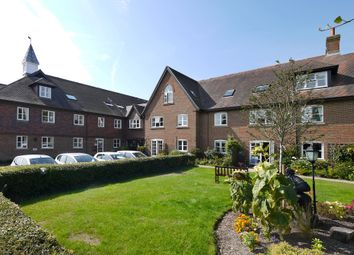Thumbnail 2 bed flat for sale in Monmouth Court, Church Lane, Lymington, Hampshire