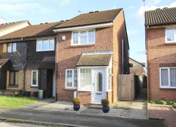 Thumbnail 2 bed end terrace house for sale in Allonby Drive, Ruislip