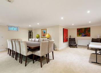 Thumbnail Detached house for sale in Ashley Lane, Hendon