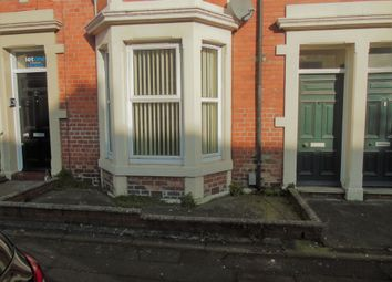 Thumbnail 2 bedroom flat for sale in Fairfield Road, Jesmond, Newcastle Upon Tyne