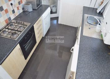 Thumbnail 4 bed flat to rent in Hazelwood Avenue, West Jesmond, Newcastle
