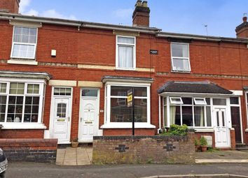 Thumbnail 2 bed terraced house for sale in Westbourne Road, Penn, Wolverhampton