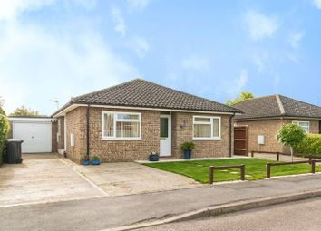 Thumbnail 3 bed bungalow for sale in Katchside, Sutton Courtenay, Abingdon