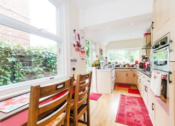 Thumbnail 3 bed property for sale in Hilliard Road, Northwood