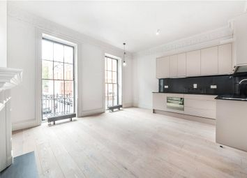 Thumbnail 1 bedroom flat to rent in George Street, London