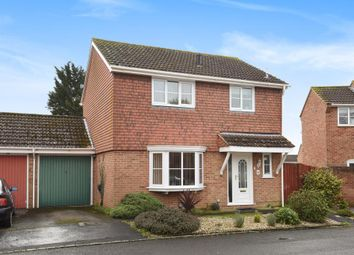 Thumbnail 3 bed link-detached house for sale in Druce Way, Thatcham