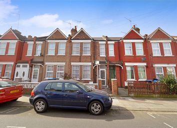 Thumbnail 3 bedroom terraced house for sale in Brenthurst Road, London