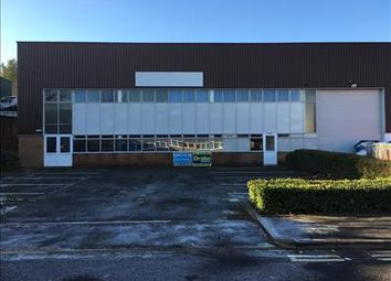 Thumbnail Light industrial to let in Unit A2, Baird Court, Park Farm Industrial Estate, Wellingborough