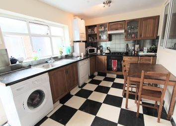 Thumbnail 4 bed flat to rent in Holloway Road, London
