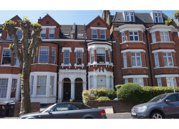 Thumbnail 1 bed flat for sale in Callcott Road, London