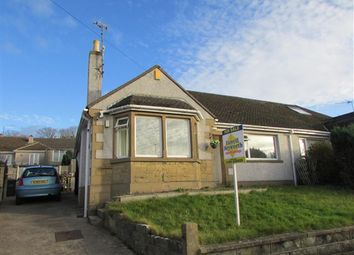 Thumbnail 2 bed bungalow for sale in Kayswell Road, Morecambe