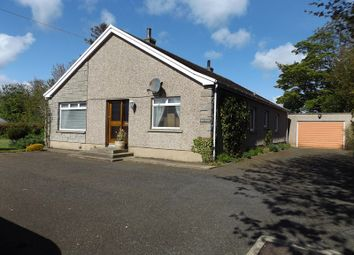 Thumbnail 3 bed detached bungalow for sale in Station Road, Watten