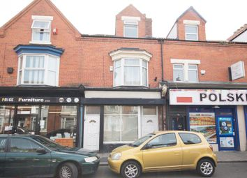 Thumbnail 4 bedroom terraced house for sale in Parliament Road, Town Centre, Middlesbrough