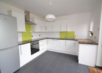 Thumbnail 2 bed end terrace house for sale in Fleming Mead, Mitcham