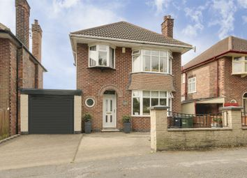 Thumbnail 3 bed detached house for sale in Onchan Drive, Carlton, Nottinghamshire
