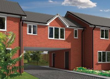 Thumbnail 1 bedroom flat for sale in Cotton Fields, Worsley, Manchester