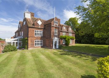 Thumbnail 7 bed detached house for sale in Tunstall, Sittingbourne, Kent
