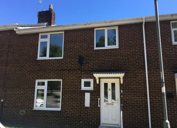 Thumbnail 3 bed terraced house to rent in Windsor Place, Shotton Colliery, Durham