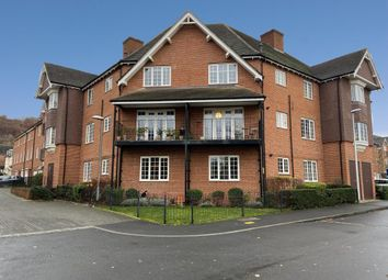 Thumbnail 1 bed flat for sale in Wroughton Road, Wendover