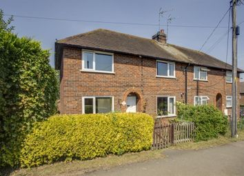 Piggotts Orchard, Old Amersham, Buckinghamshire HP7. 2 bed semi-detached house