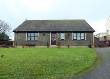 3 bed bungalow for sale in Barley Sheaf, Front Street, Rosemarket, Milford Haven SA73