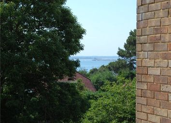 Thumbnail 2 bedroom flat for sale in Lilliput, Poole, Dorset