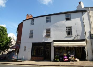 Thumbnail 1 bedroom flat for sale in Fore Street, Tiverton
