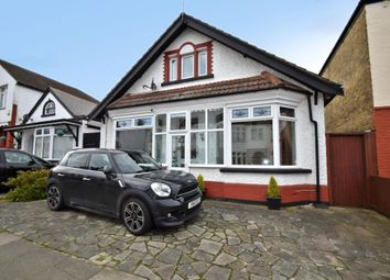 Thumbnail 3 bed detached house for sale in Fairmead Avenue, Westcliff On Sea, Essex