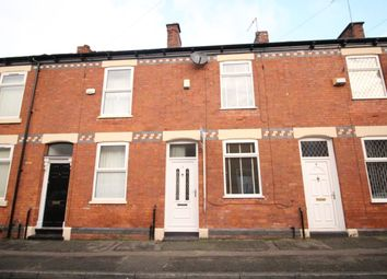 Thumbnail 2 bedroom terraced house to rent in Cheviot Close, Heaton Norris, Stockport
