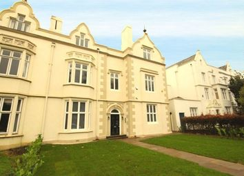 Thumbnail 2 bed flat to rent in Spencer Parade, Northampton