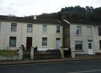 Thumbnail 1 bed flat to rent in Neath Road, Briton Ferry, Neath, West Glamorgan