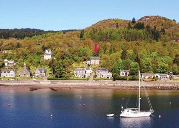 Thumbnail 2 bedroom flat for sale in Upper Inglewood, Tighnabruaich, Argyll And Bute
