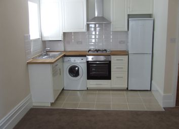 Thumbnail 2 bed flat to rent in Cintra Park, Crystal Palace