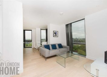 Thumbnail 1 bed property to rent in Parliament House, 81 Black Prince Road, Vauxhall, London