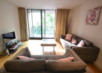 Thumbnail 1 bed flat to rent in Hermitage Street, London