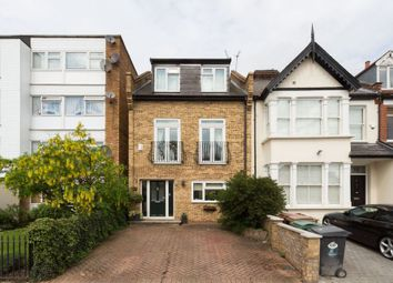 Thumbnail 4 bed town house for sale in Avenue Industrial Estate, Justin Road, London