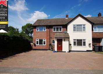 4 bed semi-detached house for sale in Station Crescent, Rayleigh SS6